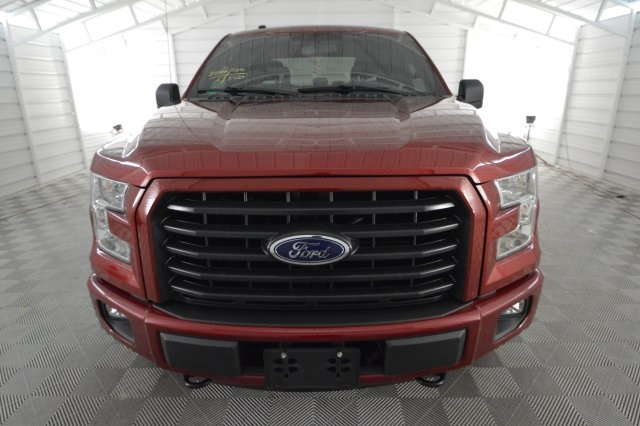 2016 F-150 SuperCrew Cab 4x4,  Pickup #C68239M - photo 12