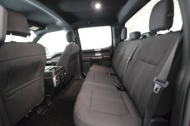 2016 F-150 SuperCrew Cab 4x4,  Pickup #C68239M - photo 20