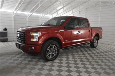 2016 F-150 SuperCrew Cab 4x4,  Pickup #C68239M - photo 10