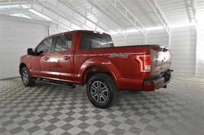2016 F-150 SuperCrew Cab 4x4,  Pickup #C68239M - photo 5