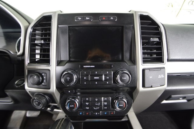 2017 F-150 SuperCrew Cab 4x4,  Pickup #C81941F - photo 24