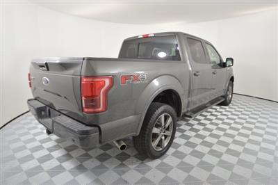 2017 F-150 SuperCrew Cab 4x4,  Pickup #C81941F - photo 2