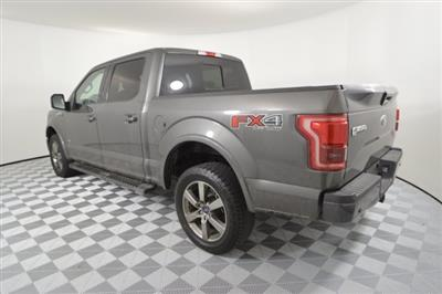 2017 F-150 SuperCrew Cab 4x4,  Pickup #C81941F - photo 5