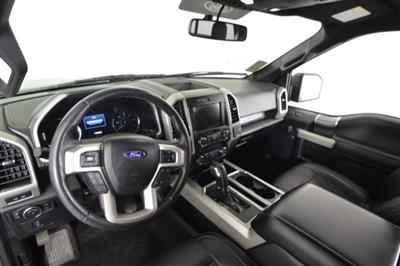 2017 F-150 SuperCrew Cab 4x4,  Pickup #C81941F - photo 7