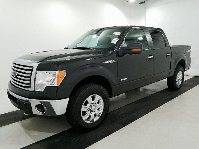 2012 F-150 Super Cab 4x4, Pickup #C86399M - photo 10