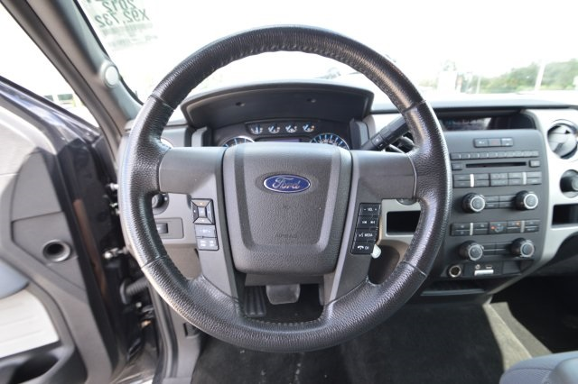 2012 F-150 Super Cab 4x4, Pickup #C86399M - photo 14