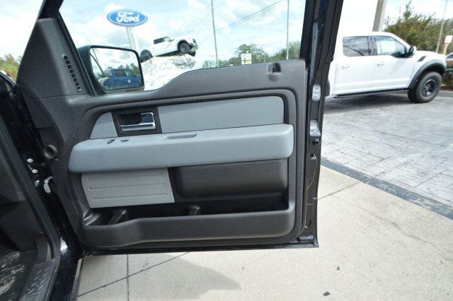 2012 F-150 Super Cab 4x4, Pickup #C86399M - photo 26