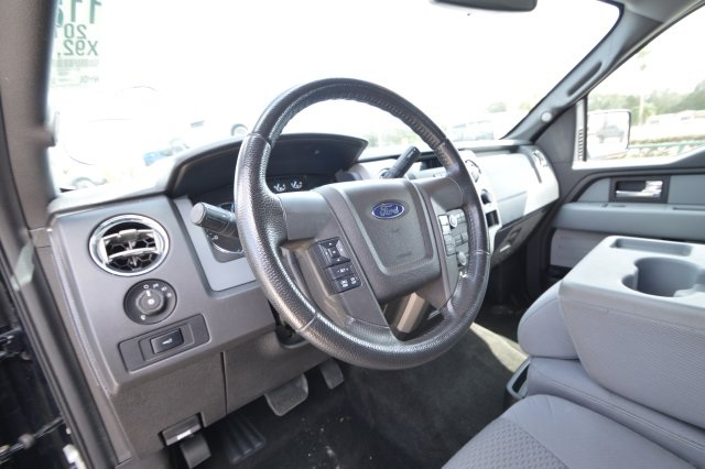 2012 F-150 Super Cab 4x4, Pickup #C86399M - photo 16
