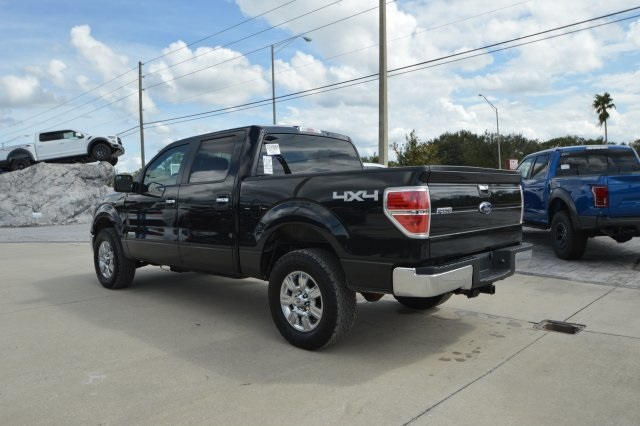 2012 F-150 Super Cab 4x4, Pickup #C86399M - photo 5