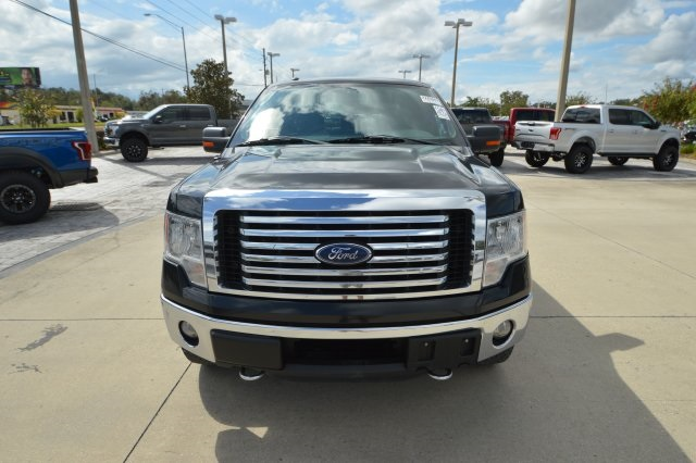 2012 F-150 Super Cab 4x4, Pickup #C86399M - photo 8