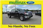 2012 F-150 Super Cab 4x4, Pickup #C86399M - photo 1