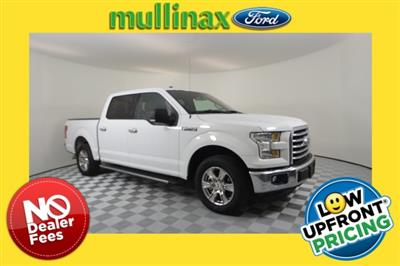 2017 F-150 SuperCrew Cab 4x2,  Pickup #C88168F - photo 1