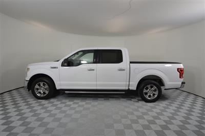2017 F-150 SuperCrew Cab 4x2,  Pickup #C88168F - photo 11