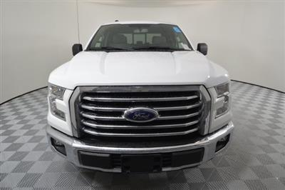 2017 F-150 SuperCrew Cab 4x2,  Pickup #C88168F - photo 13