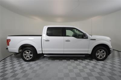 2017 F-150 SuperCrew Cab 4x2,  Pickup #C88168F - photo 3