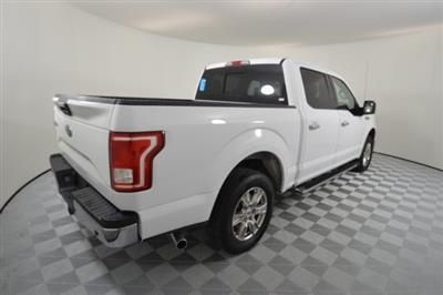 2017 F-150 SuperCrew Cab 4x2,  Pickup #C88168F - photo 2