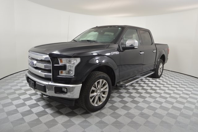 2017 F-150 SuperCrew Cab 4x4,  Pickup #C88756M - photo 12