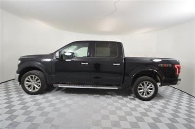 2017 F-150 SuperCrew Cab 4x4,  Pickup #C88756M - photo 11