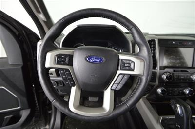 2017 F-150 SuperCrew Cab 4x4,  Pickup #C88756M - photo 21