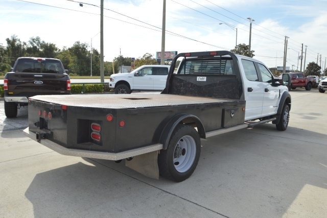 2017 F-450 Crew Cab DRW 4x4,  Platform Body #D43354F - photo 2