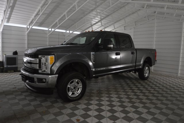 2017 F-250 Crew Cab 4x4,  Pickup #E16346M - photo 13