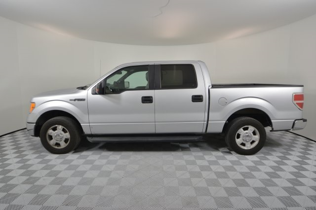 2013 F-150 SuperCrew Cab 4x2,  Pickup #E84432 - photo 11