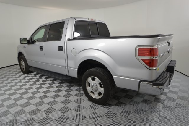 2013 F-150 SuperCrew Cab 4x2,  Pickup #E84432 - photo 5