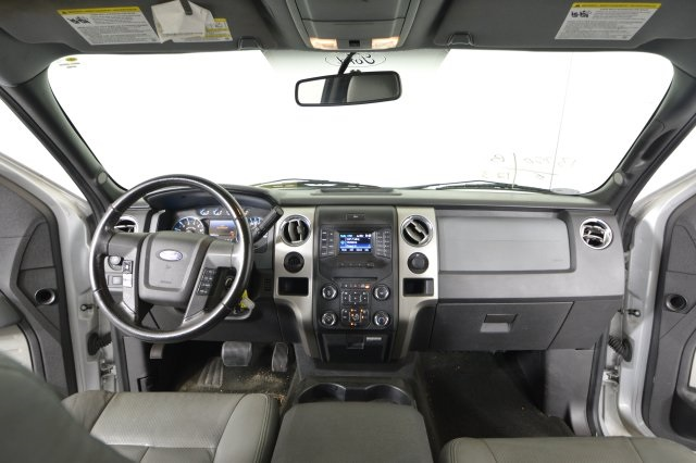 2013 F-150 SuperCrew Cab 4x2,  Pickup #E84432 - photo 7