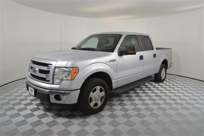 2013 F-150 SuperCrew Cab 4x2,  Pickup #E84432 - photo 12