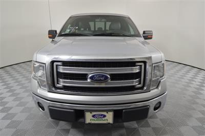 2013 F-150 SuperCrew Cab 4x2,  Pickup #E84432 - photo 13