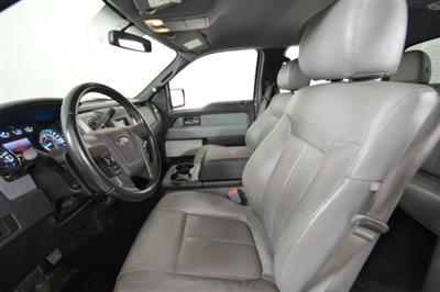 2013 F-150 SuperCrew Cab 4x2,  Pickup #E84432 - photo 15