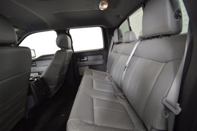 2013 F-150 SuperCrew Cab 4x2,  Pickup #E84432 - photo 16