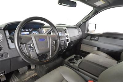2013 F-150 SuperCrew Cab 4x2,  Pickup #E84432 - photo 17