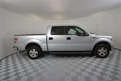 2013 F-150 SuperCrew Cab 4x2,  Pickup #E84432 - photo 3