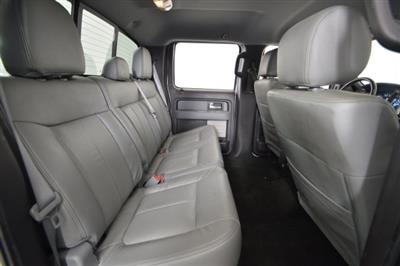 2013 F-150 SuperCrew Cab 4x2,  Pickup #E84432 - photo 23