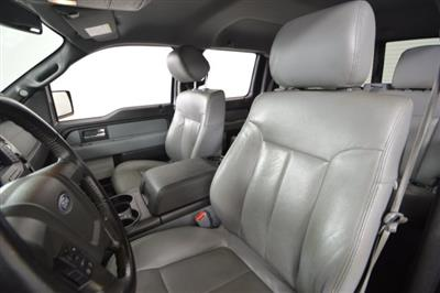 2013 F-150 SuperCrew Cab 4x2,  Pickup #E84432 - photo 6