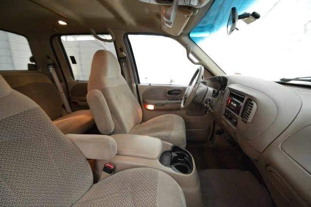 2001 F-150 SuperCrew Cab, Pickup #E89359 - photo 31