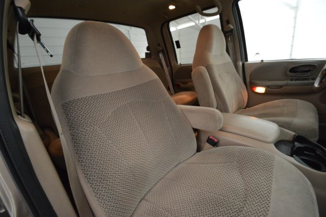 2001 F-150 SuperCrew Cab, Pickup #E89359 - photo 32