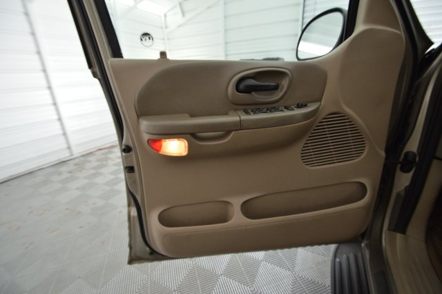 2001 F-150 SuperCrew Cab, Pickup #E89359 - photo 15