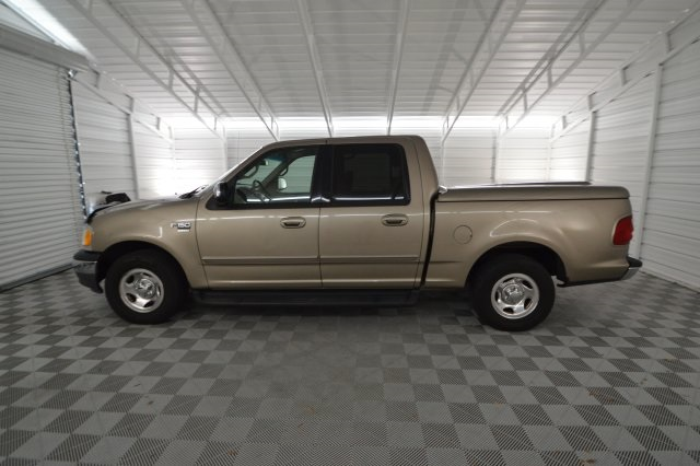 2001 F-150 SuperCrew Cab, Pickup #E89359 - photo 18