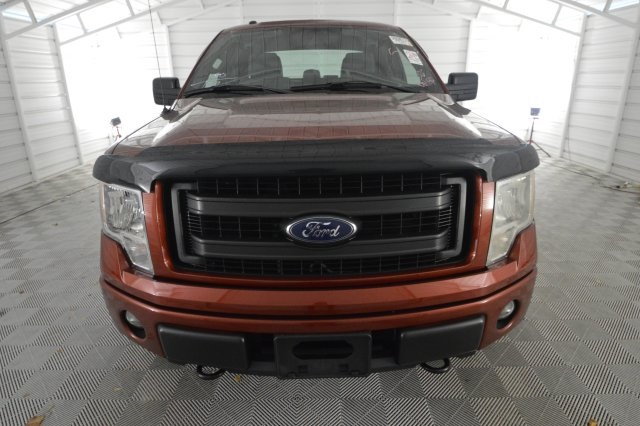 2014 F-150 Super Cab 4x4,  Pickup #F00707F - photo 11