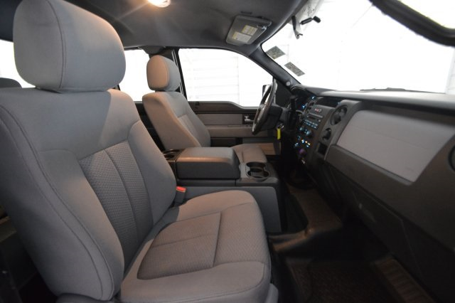 2014 F-150 Super Cab 4x4,  Pickup #F00707F - photo 21