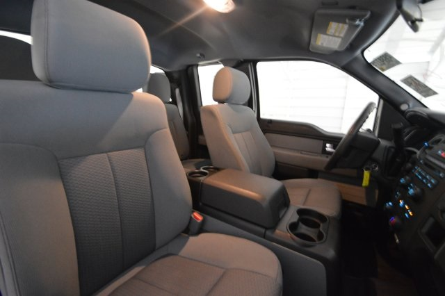 2014 F-150 Super Cab 4x4,  Pickup #F00707F - photo 22
