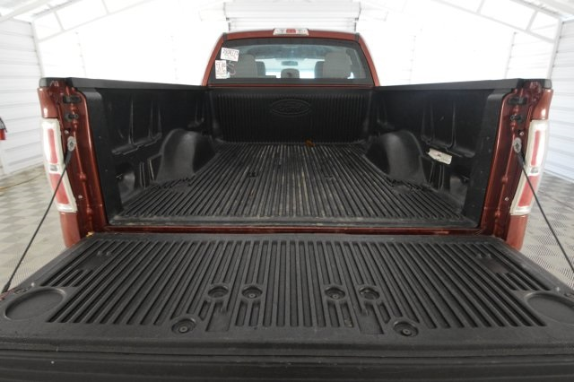 2014 F-150 Super Cab 4x4,  Pickup #F00707F - photo 26