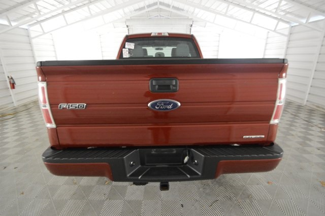 2014 F-150 Super Cab 4x4,  Pickup #F00707F - photo 4