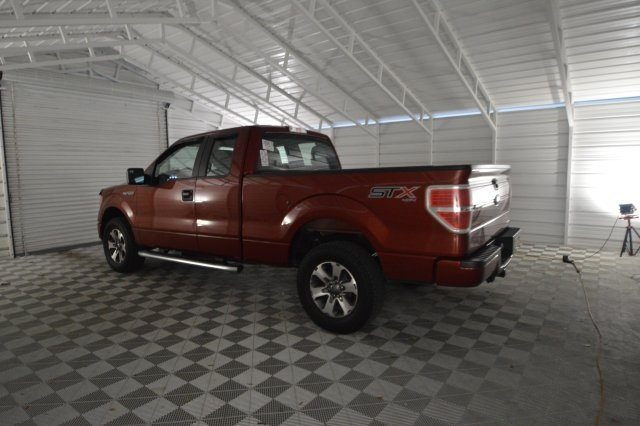 2014 F-150 Super Cab 4x4,  Pickup #F00707F - photo 5