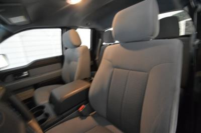 2014 F-150 Super Cab 4x4,  Pickup #F00707F - photo 14