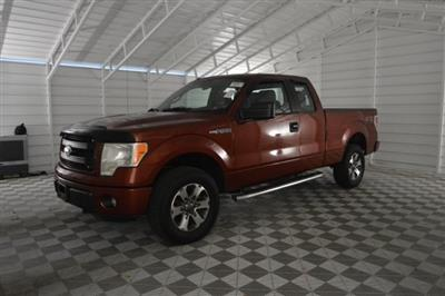 2014 F-150 Super Cab 4x4,  Pickup #F00707F - photo 9
