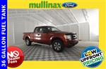 2014 F-150 Super Cab 4x4,  Pickup #F00707F - photo 1