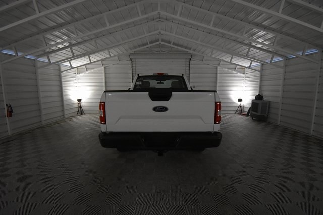2019 F-150 Regular Cab 4x2,  Pickup #FA30108 - photo 2